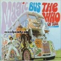 Who - Magic Bus Album