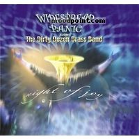 Widespread Panic - Night of Joy Album