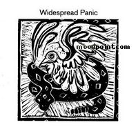 Widespread Panic - Widespread Panic Album