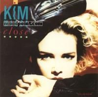Wilde Kim - Close Album