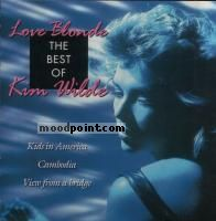Wilde Kim - Love Blonde: The Best of Kim Wilde Album