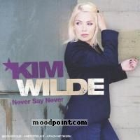 Wilde Kim - Never Say Never Album