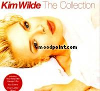 Wilde Kim - The Collection Album