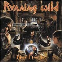 Wild Running - Black Hand Inn Album