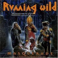 Wild Running - Masquerade (Remastering) Album