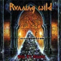 Wild Running - Pile Of Skulls (Remasteri Album