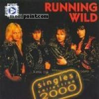 Wild Running - Singles Collection 2000 Album