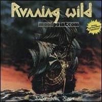 Wild Running - Under Jolly Roger Album