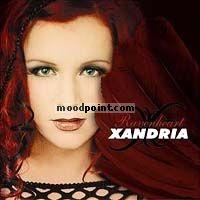 Xandria - Ravenheart Album