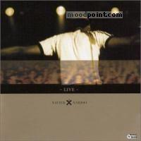 Xavier Naidoo - Live Album