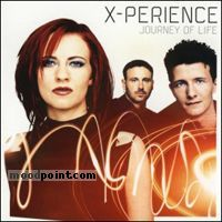 X-Perience - Journey Of Life Album