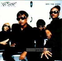 Xscape - Off The Hook Album