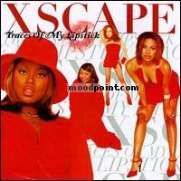 Xscape - Traces Of My Lipstick Album