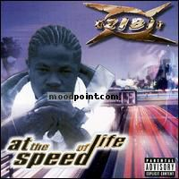 Xzibit - At The Speed Of Life Album