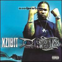 Xzibit - Restless Album