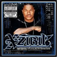 Xzibit - Weapons Of Mass Destruction Album