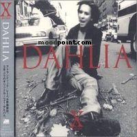 X Japan - Dahlia Album