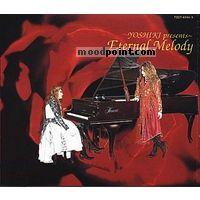 X Japan - Eternal Melody (CD2) Album