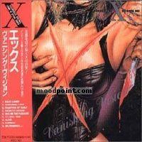 X Japan - Vanishing Vision Album