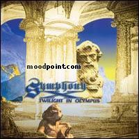 X Symphony - Twilight In Olympus Album