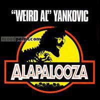 Yankovic Weird Al - Alapalooza Album