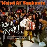 Yankovic Weird Al - Polka Party Album