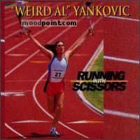 Yankovic Weird Al - Running With Scissors Album