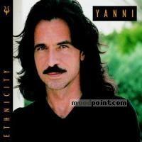 Yanni - Ethnicity Album