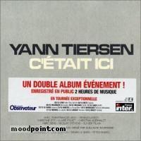Yann Tiersen - C