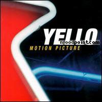 Yello - Motion Picture Album