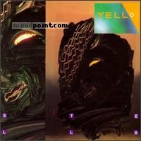 Yello - Stella Album