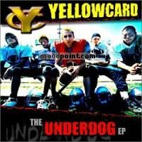 YELLOWCARD - The Underdog Album