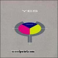 Yes - 90125 Album