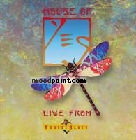 Yes - House Of Yes Album