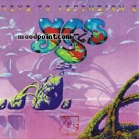 Yes - Keys To Ascension 2 (Disc 2) Album