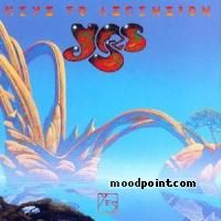 Yes - Keys To Ascension CD1 Album