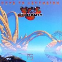 Yes - Keys To Ascension CD2 Album