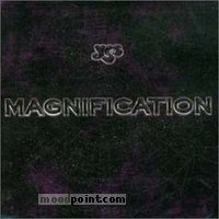 Yes - Magnification Album