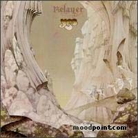 Yes - Relayer Album