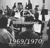 Yes - The BBC Sessions 1969 - 1970 (CD2) Album