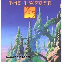 Yes - The Ladder Album