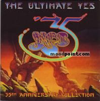 Yes - The Ultimate Yes CD2 Album
