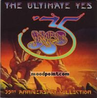 Yes - The Ultimate Yes CD3 Album