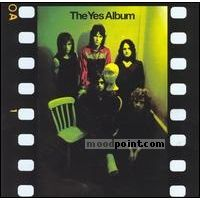 Yes - The Yes Album Album