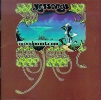 Yes - Yessongs (CD 1) CD1 Album