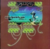 Yes - Yessongs (CD 2) CD2 Album