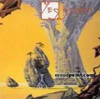 Yes - Yesstory CD2 Album
