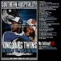 YING YANG TWINS - Southern Hospitality Presents: Ying Yang Twins Album