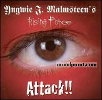 Yngwie Malmsteen - Attack!! Album