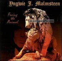 Yngwie Malmsteen - Facing The Animal Album